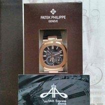 Patek Philippe 5712R-001 Rose Gold Nautilus - 40mm