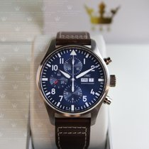 """IWC IW377714 """"LE PETIT PRINCE"""" Chronograph  Special Edition"""