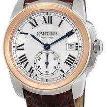 Cartier Calibre de Cartier 38mm w2ca0002