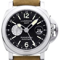 Panerai Luminor GMT Automatic PAM01088 / PAM1088 2020 new