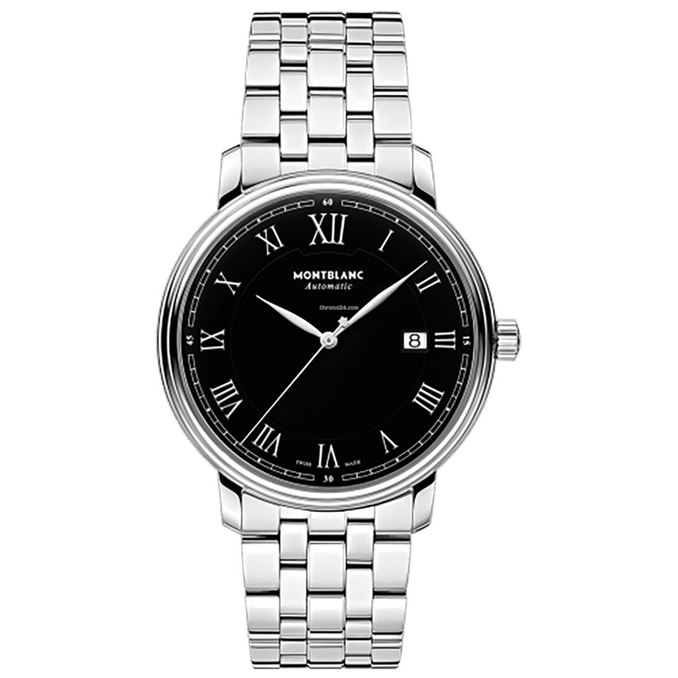 be2612e7b046a Prices for Montblanc watches | buy a Montblanc watch at a bargain price at  Chrono24