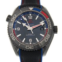 歐米茄 Seamaster Ceramics Black Automatic 215.92.46.22.01.004