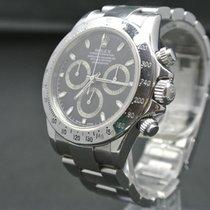 Rolex Daytona  BD K-Serie m.Box aus 2001  (Europe Watches)