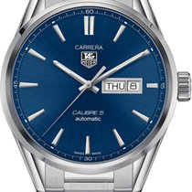 TAG Heuer Carrera new