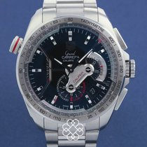 TAG Heuer pre-owned Automatic