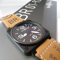 Bell & Ross - Aviation Type / Military Spec. - BR 01-92C -...