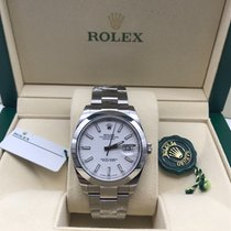Rolex Datejust II 41mm 126300 New  Box and Papers