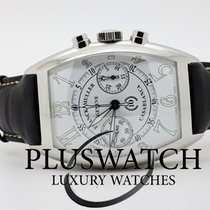 Franck Muller CASABLANCA  39.60x 55.40mm 2004 3911 10TH...