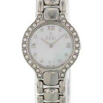 Ebel Beluga E9976418 Diamond Watch