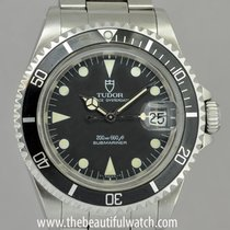 Tudor Submariner Date