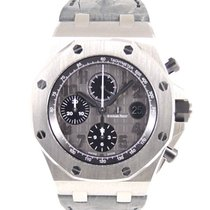 Audemars Piguet Royal Oak Offshore 26470 ST Like New Full set