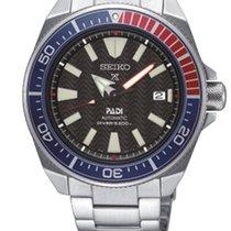 Seiko Prospex SRPB99K1 SEIKO PROSPEX  Automatico Diver PADI Acciaio 43,80 2020 new