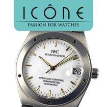 IWC Ingenieur Vintage Calibre 887/2