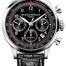 Baume & Mercier Capeland MOA10084/M0A10084 new