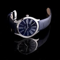 Omega De Ville Trésor Steel 36mm Blue United States of America, California, San Mateo