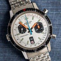 Breitling Chrono-Matic (submodel) 2110-15 1970 usados