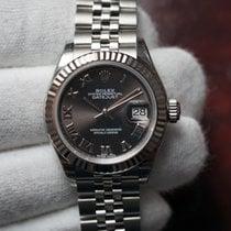 Rolex Lady-Datejust new 28mm Steel