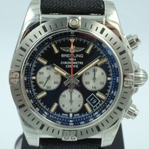 Breitling Chronomat 44 Airborne Steel 44mm Black No numerals United States of America, California, Costa Mesa