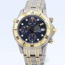 Omega Seamaster Diver 300 M 22978000 1994 gebraucht