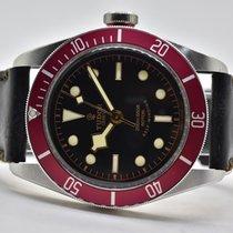 Tudor Heritage Black Bay Red LC150
