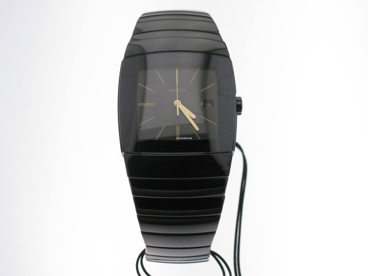 335199f2099 Rado Sintra Black Ceramic XXL R13723192 por R  6.303 para vender por um  Trusted Seller na Chrono24