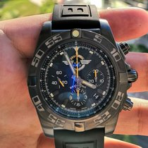 Breitling Chronomat 44 JetTeam Limited Edition