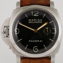 Panerai PAM 217 Steel Special Editions 47mm pre-owned