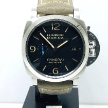 Panerai Luminor Marina 1950 3 Days Automatic pre-owned Steel