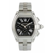 Cartier Roadster 1618 2003 pre-owned