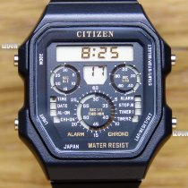 Citizen IZ-69CIT.2.2019 1986 new