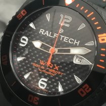 Ralf Tech Steel 47.5mm Automatic pre-owned