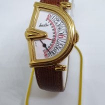 Jean d'Eve Or jaune 35mm Quartz occasion
