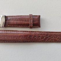 Versace Parts/Accessories new Crocodile skin Brown