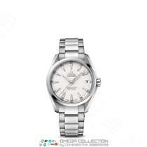 Omega Steel 38.5mm Automatic 231.10.39.21.02.002 new