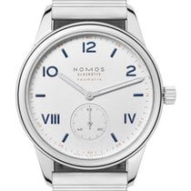 NOMOS Club Campus Neomatik 766 new