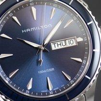 Hamilton Jazzmaster Seaview H37551141 new