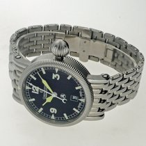 Chronoswiss Steel 40mm Automatic CH 2833 pre-owned