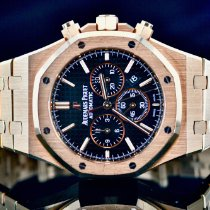 Audemars Piguet Rose gold Automatic 26331OR pre-owned United States of America, Michigan, Southfield