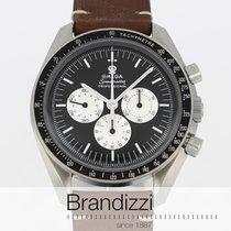 Omega Speedmaster Professional Moonwatch Acciaio 42mm Italia, Roma