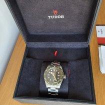 Tudor Ocel 41mm Automatika 79230G použité