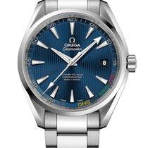 Omega Seamaster Aqua Terra 522.10.42.21.03.001 nouveau