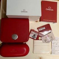Omega Speedmaster Mark II Acciaio 42.4mm Grigio Senza numeri Italia, Pombia