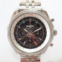 Breitling Bentley B04 GMT AB043112/BC69 2014 pre-owned