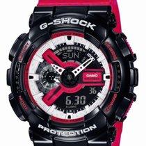 Casio G-Shock 51mm Crven
