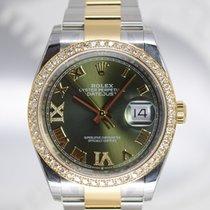 Rolex Datejust 126283RBR 2019 neu