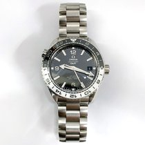 Omega Seamaster Planet Ocean 215.30.44.22.01.001 pre-owned