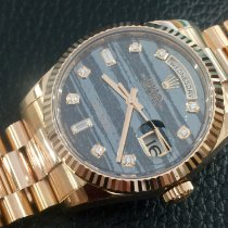 Rolex Day-Date 36 118235 2015 occasion