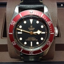 Tudor Black Bay 79230R 2017 pre-owned