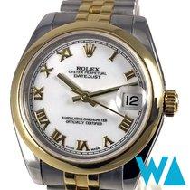 Rolex Lady-Datejust 178243 2018 usados