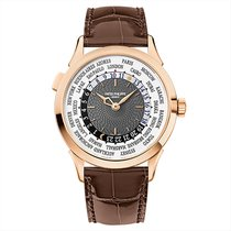 Patek Philippe World Time 5230R-001 new